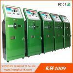 machine pamnent de kiosque de billet d'accepteur de pièce d'accepteur d'argent liquide d'écran tactile de 19 pouces