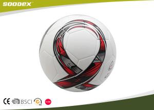 China PU Material Inflatable Soccer Ball 5# on sale