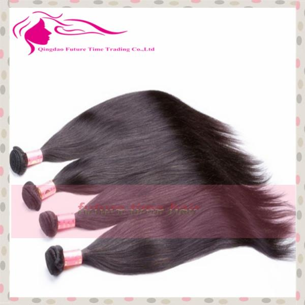 Virgin Brazilian Hair Weave 100 Human Hair Straight Extensions