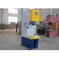 China Multi Functional Hydraulic Simple Heat Press Machine Small And Medium Sized 250 Ton on sale