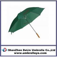 China UV Protection Windproof Golf Umbrella on sale
