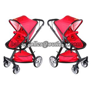 China QTB baby buggies with carrycot, baby buggy with car seat on sale