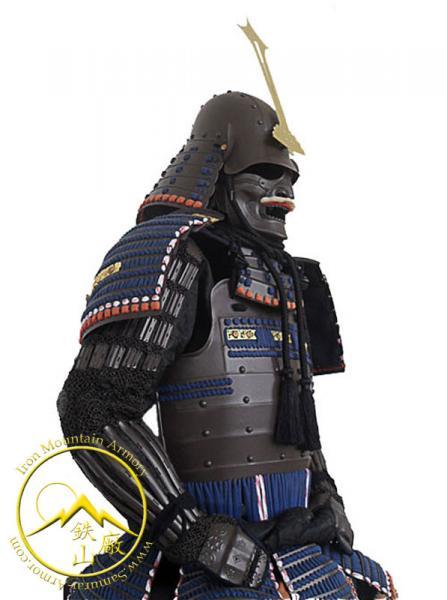 Japanese Yoroi Samurai Armor Suit For Sale Yoroi Manufacturer From