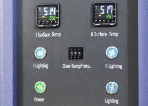 China Lamp Weather Resistance Simulated Solar Radiation Test Chamber environmental test equipment on sale