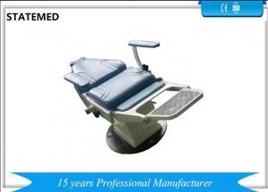 China 360° Arounding Scope Automatic / Mechanical ENT Examination Chair Free Doctor's Chair on sale