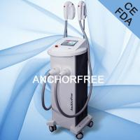 Elight Neck Wrinkle Removal / Acne Removal Machine With 7 Auto Identify Changeable Filters