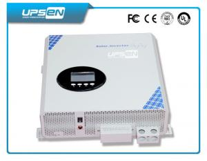 China 50Hz / 60Hz Single Phase DC AC Inverter Off Grid Inverter For Home System on sale