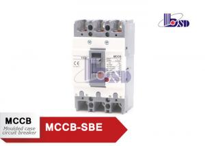 China Industrial Moulded Case Circuit Breaker MCCB Mcb Main Circuit Breaker Abe Abn ABS on sale
