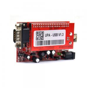 China 2020 UPA USB Programmer for 2013 Version Main Unit UPA USB 1.3 for Sale free Shipping on sale