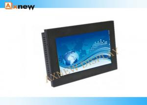 China PCAP  Multi Touch Panel PC 10 Andriod 4.4 O.S / COM , Industrial Touch Panel Computer RS485 on sale