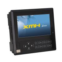 China 7 Inch LCD Integrated Touch Screen HMI With PLC C Programming , High Speed Counter on sale
