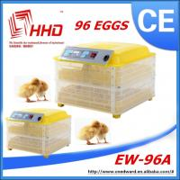 96% Hatching Rate Cheap Small Birds Used Chicken Egg  Incubator Hatching 100 Eggs