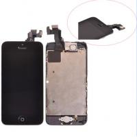 10pcs LCD For iPhone 5C LCD Display Touch full Screen Digitizer Assembly Pantalla Replacement Without Dead Pixels Stripe