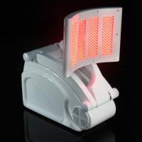 no pain LED Gene biological wave light sources for face smooth whiten skin