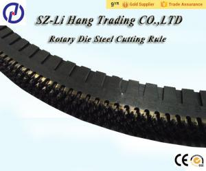 China Rotary Die Steel Cutting Rule with High-Quality and Competitive Price ( HOT SALES) on sale