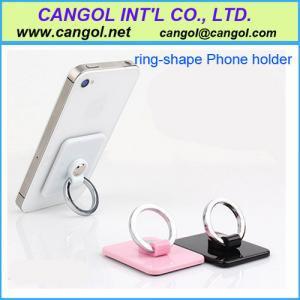 China Rotating Finger Ring Phone holder on sale