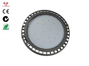 China Die - Casing Aluminium LED High Bay Lighting Fixtures 200W Outdoor ZHHB-04-200 on sale