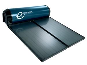 China Solar Hot water system For UK on sale