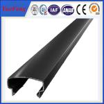 China Handrail anodized aluminum factory/ models railings for balconies/ aluminium handles profi wholesale