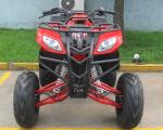 4 stroke 200CC water-COOLED single cylinder CDI Electric/KICK