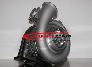 China 23533364 Detroit Diesel Highway Truck Diesel Engine Turbocharger GTA4502V R23534361758204-5007S 752389-0007 on sale