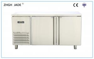 China 50Hz Commercial Refrigerator Freezer , Automatic Stainless Steel Refrigerator on sale