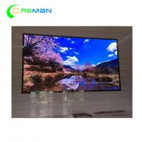 P8 P6 Mobile LED Video Screen Rental SMD 3528 640X640mm 960X960mm Lightweight