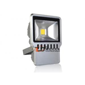 China High Lumen 120w Outdoor LED Floodlight , 90w Building Flood Light 6500k 12000lm on sale