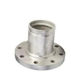 China Grooved Stainless Steel Flanges Corrosion Resistance ISO9001 Approved on sale