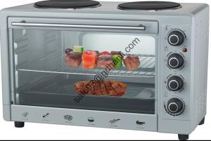 China oven toasters on sale