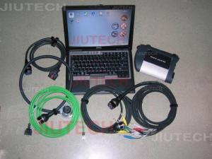 China MB SD Connect Compact 4 Plus D630 Laptop for diagnosis Mercedes Benz on sale