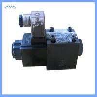 DS4V5 vickers hydraulic valve