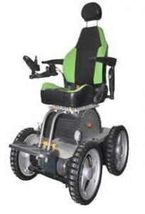 China Elderly use leather seats tricycle electric wheelchair on sale