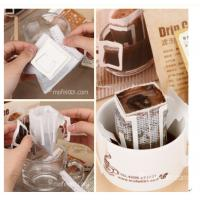 price Drip Coffee Bag Packing Machine,coffee packing machine with inner bag and envelope