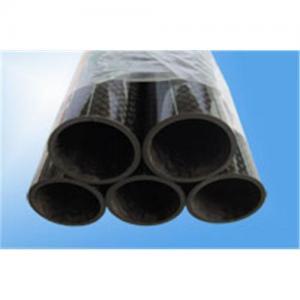 China carbon fiber roll tubes on sale