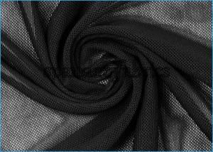 ... Quality Black See Through DRI TEK Performance Powernet Fabric For  Cheerleading Cloth For Sale ...