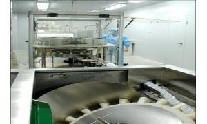 China Biotechnologie mince Cie., Ltd de beauté manufacturer