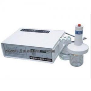 China Induction Aluminum Foil Sealing Machine (Induction Sealing Machine, induction aluminum foil sealer) on sale