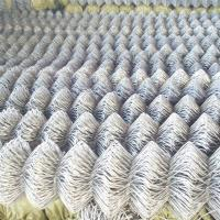 China China Manufacturer export Chain Link Fence,temporary fencing, deer fence, horse fence on sale