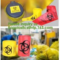 China Biohazard Specimen Zip Top Bag | Stock and Custom Plastic Bags,biohazard waste bags definition  green biohazard bags  b on sale