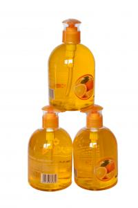 China Foaming Natural Hand Wash Liquid Soap / hand washing laundry soap for family use on sale