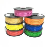 Professional Multicolor 3D Printer Filament 1.75mm For All Brand 3d Printer