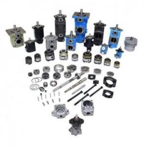 China Danfoss hydraulic motor HYDRAULIC MOTOR OMR 125 V-no. 151-0208 hydraulic motor on sale