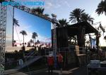 Outdoor Rental LED Display Stage Event Type P3.91 P4.81 500*500 500*1000 Panel for Live Show