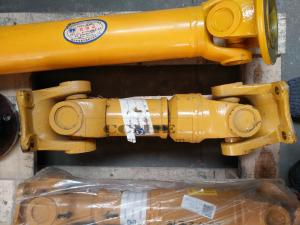 China Original XCMG Wheel Loader LW300FN Parts Rear Drive Shaft 250100412 CE Approval on sale