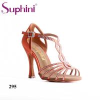 China Wholesale Factory Hand made High heel Shoes for Dance/ Wedding /Party Rhinestones shoes on sale