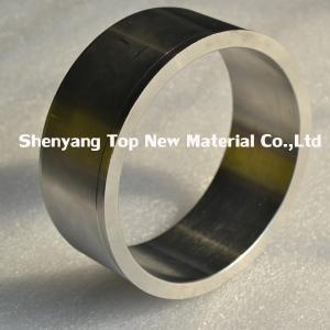 China Forged Alloy Oil Inserts Bushing And Sleeve Bearing Valves Pump Components on sale