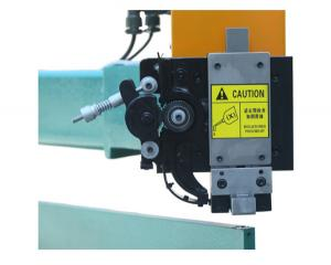 China Manual high speed corrugated carton stitching machine on sale