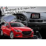 China Mazda 3 Axela Video Interface Android Navigation Box With Mazda Knob Control Facebook wholesale