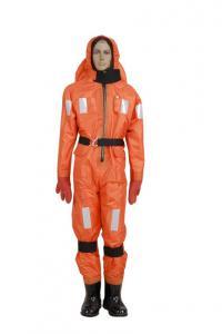 China Chaquetas boyantes de la vida marina del traje de inmersión de Crewsaver del aislamiento térmico on sale